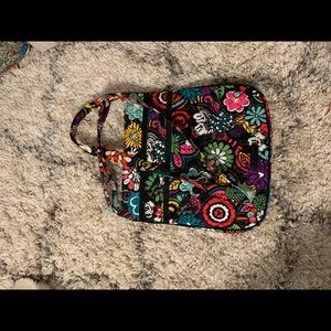 Vera Bradley Mickey cross bag